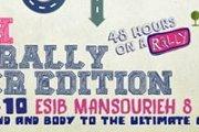 27th ESIB Rally Paper 2015