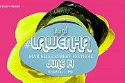 Lawenha - Mar Elias Street Festival
