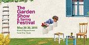 The Garden Show & Spring Festival 2015