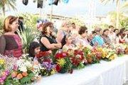 Célébration de la fête des Mères avec l'UFE