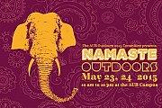 AUB Outdoors 2015: Namaste Outdoors