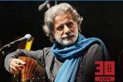 Marcel Khalifeh & The Al-Mayadine Orchestra - Part of Beiteddine Festival 2015