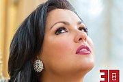 Anna Netrebko Concert - Part of Beiteddine International Festival 2015