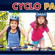 CYCLO PARK - Gemayzeh - Frere College
