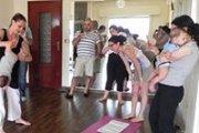 FREE TRIAL SESSION: Dynamic Gymnastic for Newborns
