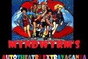 MYNDWYRM's Autotheater Extravaganza