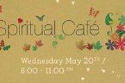 Spiritual Café - Potluck Gathering