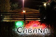 Oriental Night with Joseph Nemnoum @ Cabana Restaurant