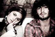Angus & Julia Stone Live in Concert in Lebanon