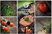 Sunday Live Barbecue Buffet at Monte Cassino - Tabarja