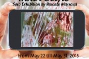 """Inner Selfie"" Solo Exhibition by Pascale Massoud"