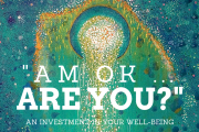 """AM OK ... ARE YOU?"" An investment in your Well-Being"