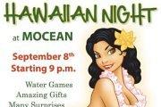 Hawaiian Night