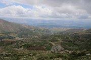 Randonnée de Sannine à Qaa el Rim