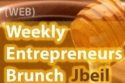 Weekly Entrepreneurs Brunch Jubeil