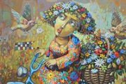 Avetis Khachatrian Art Exhibition