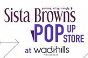 Sista at The Hills - Pop-up store