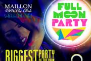 Full Moon Party Lebanon 2.0