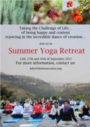 Lotus Yoga Retreat