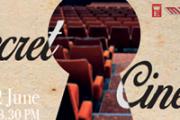Secret Cinema - Round 3