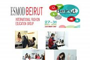 ESMOD Beirut @ Beirut Designer's Week