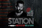 STATION presents: NextStopNewYork featuring NICOLAS MATAR