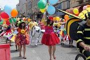 Kids & Family Days in Jounieh - Part of Jounieh International Festival 2015