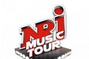 NRJ Music Tour 2015