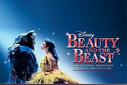 "DISNEY'S ""BEAUTY & THE BEAST"" Show in Lebanon"