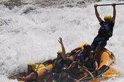 RAFTING DAY with Skyline Group