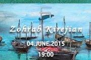 Zohrab Kirejian Exhibition