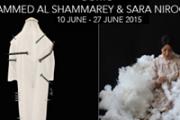 'Selfie²' by Mohammed Al Shammarey & Sara Niroobakhsh