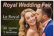 ROYAL WEDDING FAIR 2015