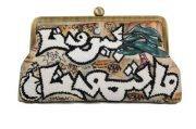 Street Art Bag by Sarah's Bag