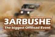 3arbushe OffRoad Event