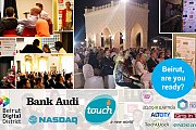 YME Startup Beirut