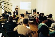 Le Wagon Beirut - 1st Bootcamp