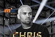 Chris Brown Live at Biel