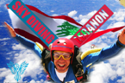 Skydiving Lebanon 2015