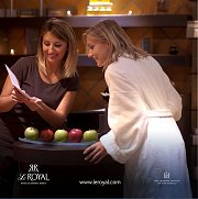 Wellness Month at Le Royal Hotel