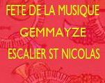 Fete de la Musique a Gemmayze