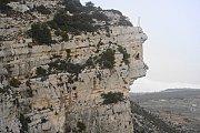 Hermits Trail, Tannourine