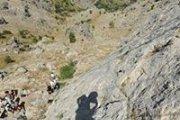 Climbing Tannourine with Climbing Circle
