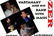 Greek, Armenian & Arabic Nights at Boozer - Every Saturday