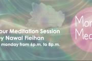 ✼ Monday Meditation ✼