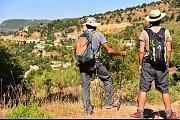 Ehmej connect to nature-Hafroun hike