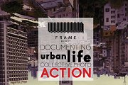 Documenting Urban Life: Collective Photo Action