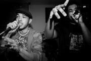RB presents - Chyno (Fareeq al Atrash) - a F.R.E.E. set off his upcoming album