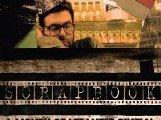 SCRAPBOOK | دفاتر يومية