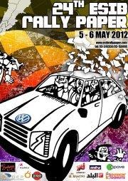 24th ESIB Rally Paper